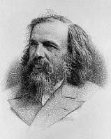 Великие ученые. Дмитрий Иванович Менделеев